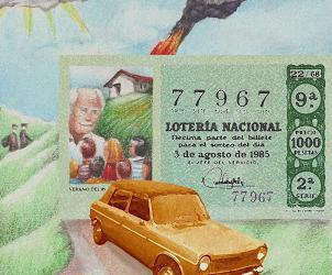 LIBRO SOLIDARIO VIAJES EN PAPEL. CRONICA MADRIGAL