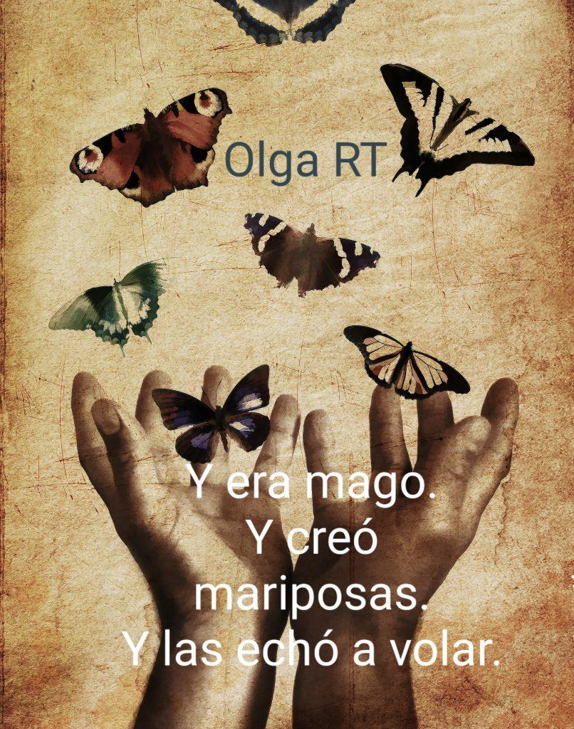 GALERÍA VISUAL ART#3. MAGIA