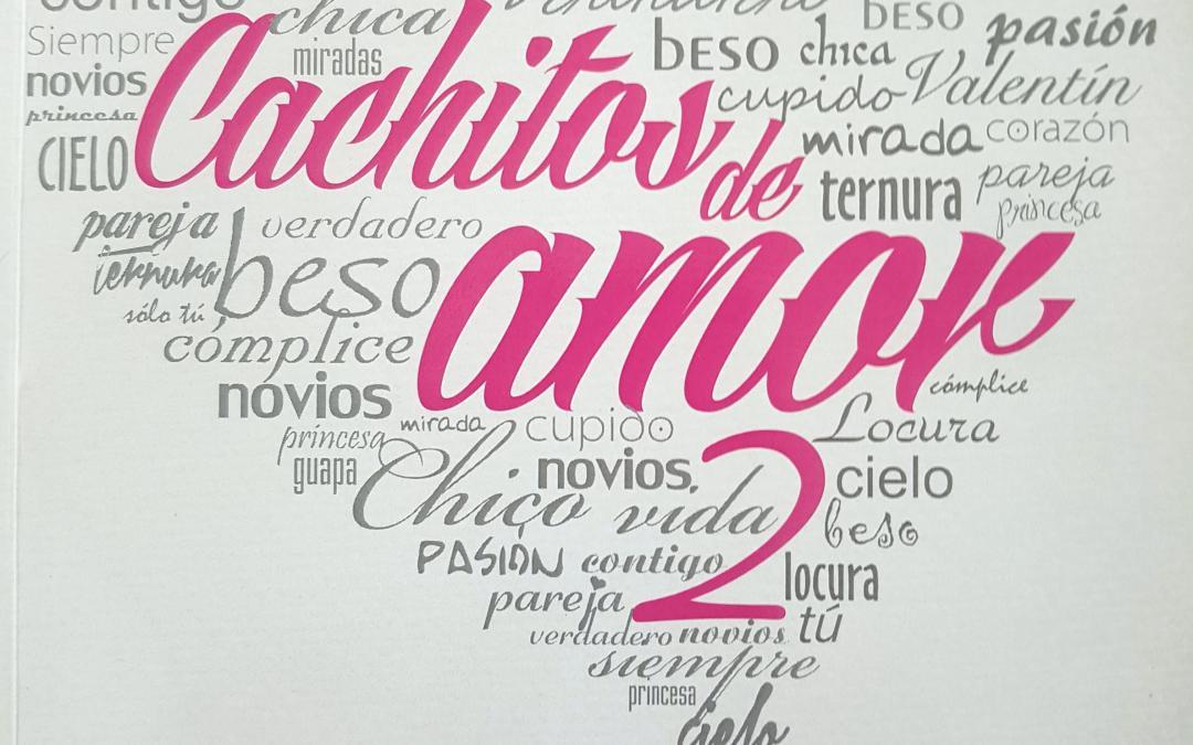 """MICRO SELECCIONADO PARA EL LIBRO """"CACHITOS DE AMOR II"""""""
