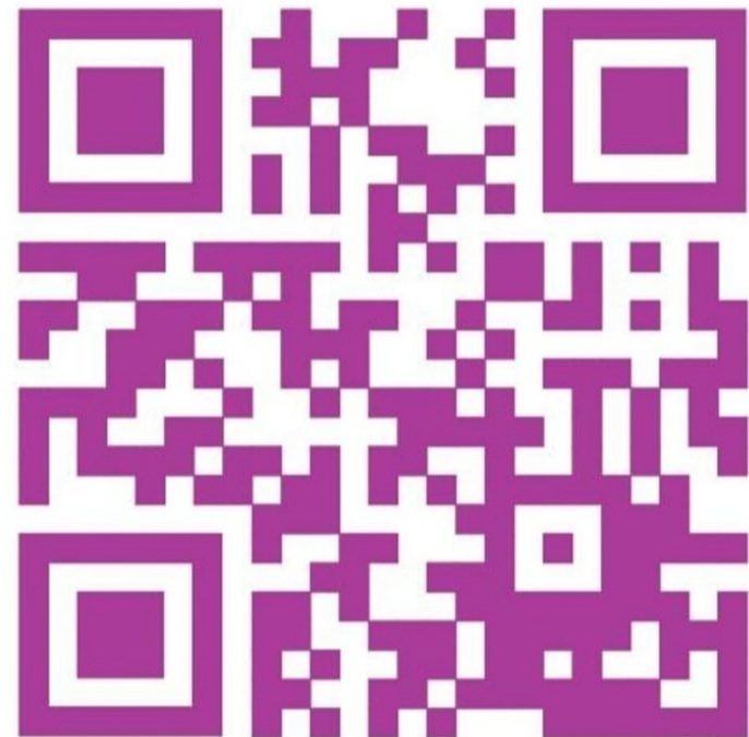 Código QR. On air. Ya disponible