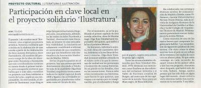 NOTICIAL LOCAL. 28-11-2012. LA TRIBUNA