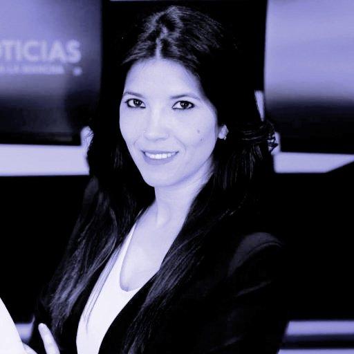 SECCIÓN ESCÚCHAME: Hoy con Eva Gálvez  locutando: «La Tremenda».