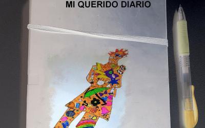 SECCION HOY ILUSTRO, La cara sin rostro de Jorge Pérez